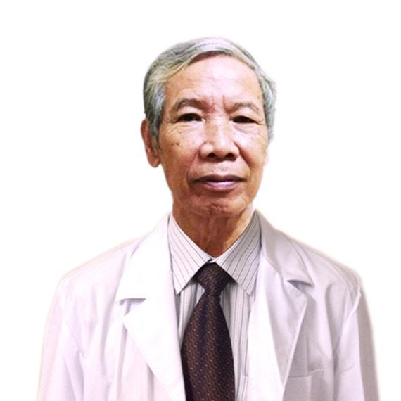 Tiến sĩ Trần Hữu Thị - Chủ tịch Hội đồng khoa học Viện Nghiên cứu thực phẩm chức năng