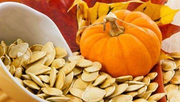 Hạt bí đỏ mang lại nhiều tác dụng cho sức khỏe